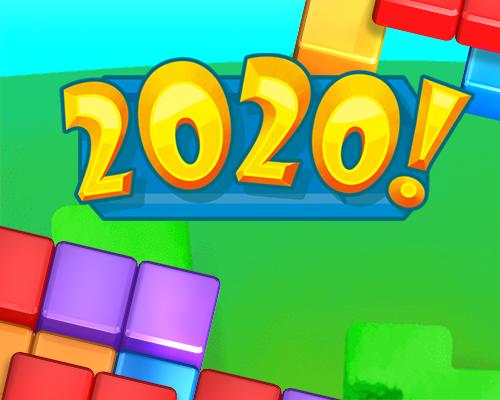 2020!ピースバイピース