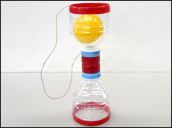 Kendama Crafts : 幼稚園 工作 作り方 : すべての講義